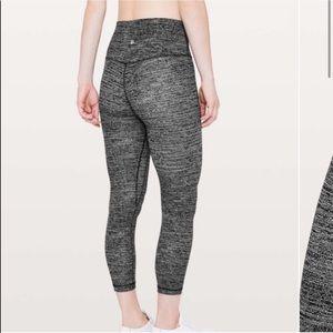 "Lululemon Align Pants II 25"""